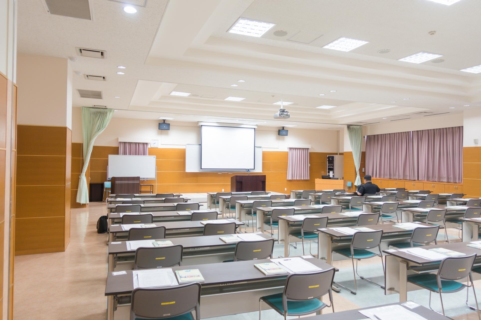 コーポラティブハウスの総会の開催